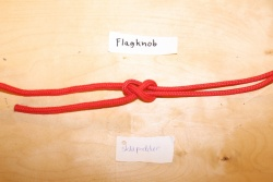 Flagknob